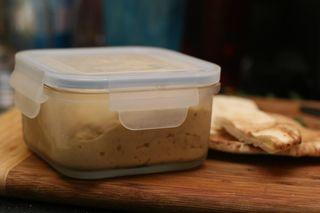 Hummus_pita