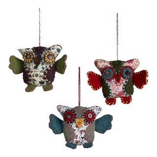 Crate_and_barrel_owls_ornaments