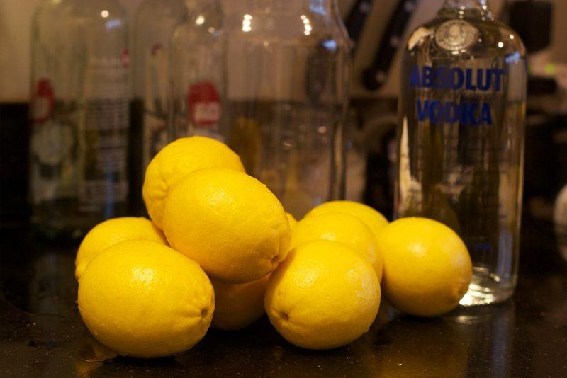 Limoncello_ingredients